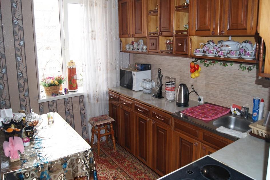 3 комнатная квартира  в районе Ватутина, ул. Ватутина, 79, г. Тюмень