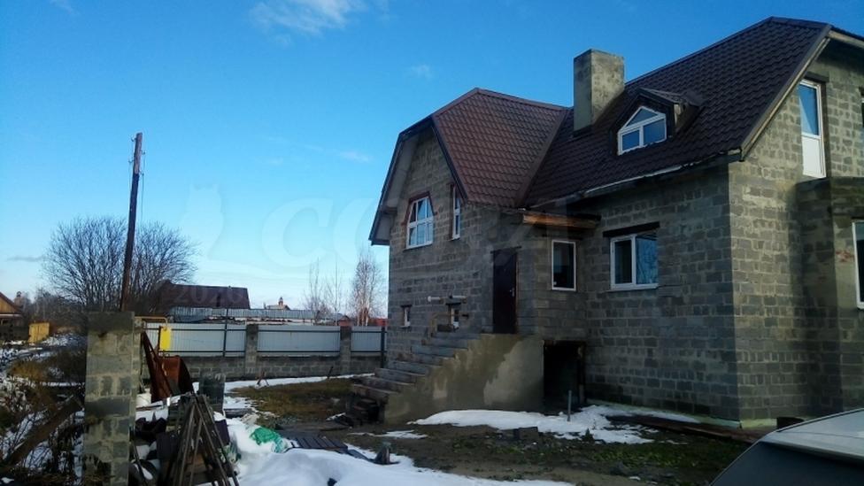 Дом у реки с баней, д. Речкина, по Ирбитскому тракту