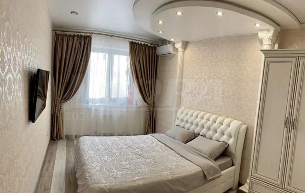 1 комнатная квартира  в районе Нагорный Тобольск, ул. 10-й микрорайон, 65, г. Тобольск