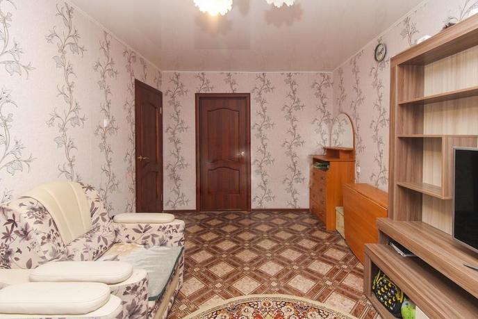 2 комнатная квартира  в районе Воровского, ул. Воровского, 25, г. Тюмень