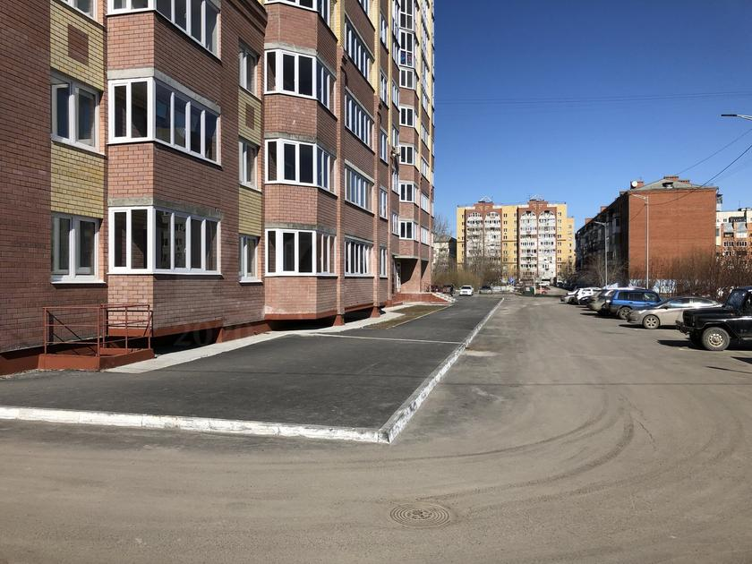 Нежилое помещение в жилом доме, продажа, в районе Войновка, г. Тюмень