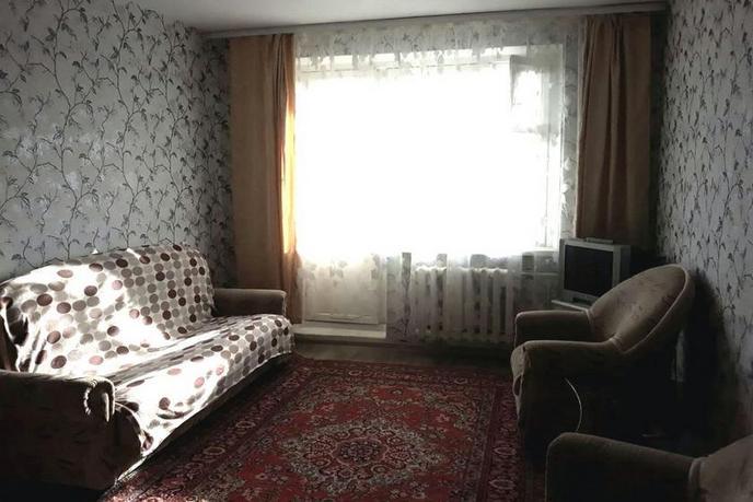 1 комнатная квартира  в районе Маяк, ул. Новоселов, 12/2, г. Тюмень