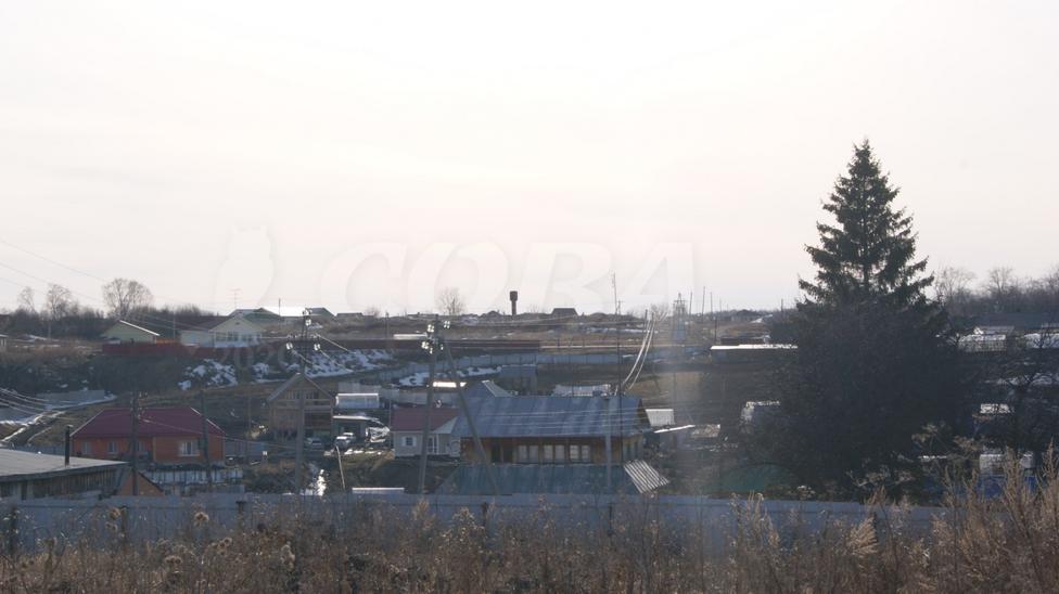 Участок под ИЖС или ЛПХ, в районе Центральная часть, с. Луговое, по Ирбитскому тракту