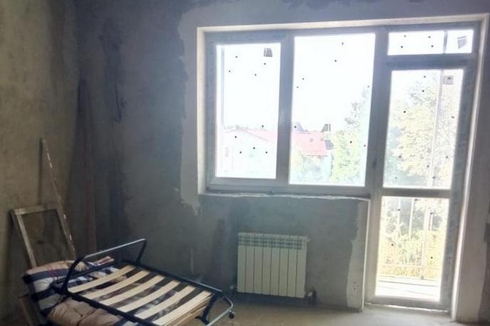 3 комнатная квартира  в районе Новый Сочи, ул. Клубничная, 102, г. Сочи