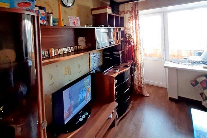2 комнатная квартира  в районе Стрела, ул. Пышминская, 3А, г. Тюмень