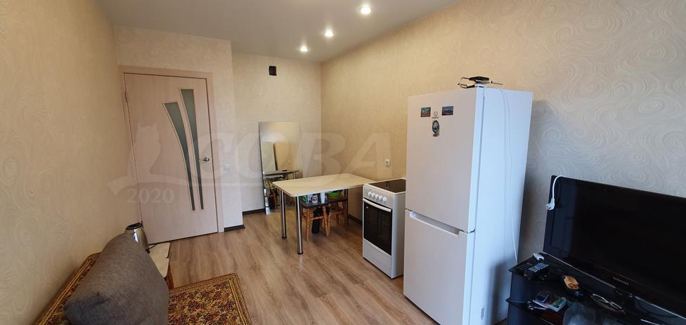 1 комнатная квартира  в районе Метелево, ул. проезд Воронинские горки, 99Б, Life-комплекс «Горки», г. Тюмень
