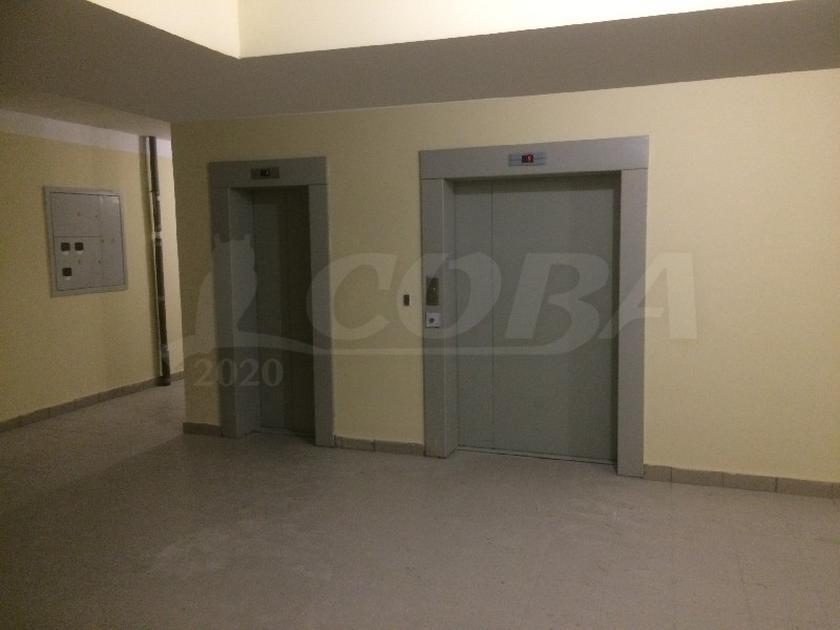 1 комнатная квартира  в новом доме,  на КПД в районе 50 лет Октября, Жилой комплекс «Славутич», г. Тюмень