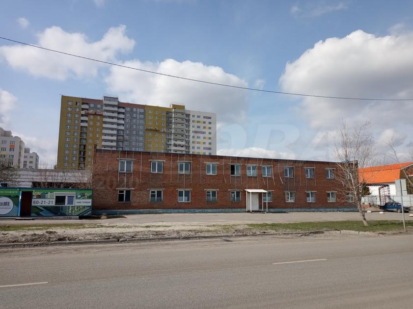 Нежилое помещение в отдельно стоящем здании, продажа, в районе Московского тр., г. Тюмень