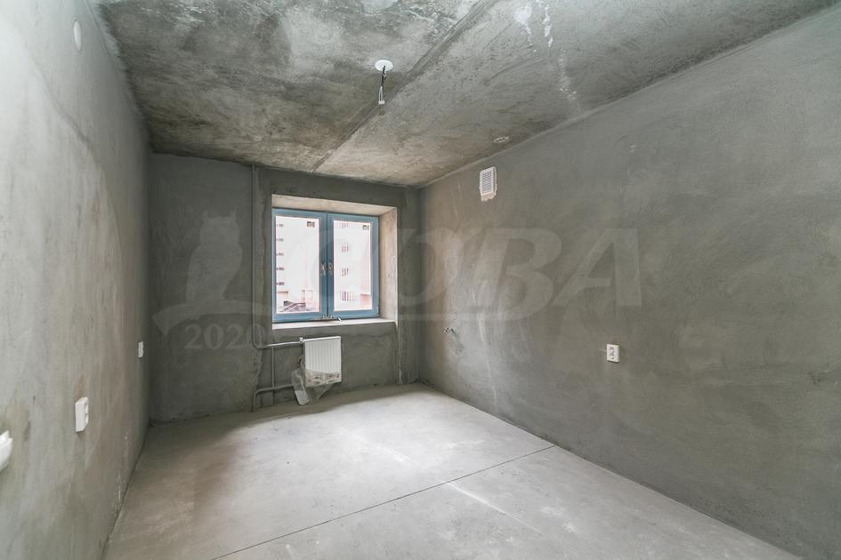 2 комнатная квартира  в районе Плеханово, ул. Кремлевская, 114, ЖК «Первый Плехановский», г. Тюмень