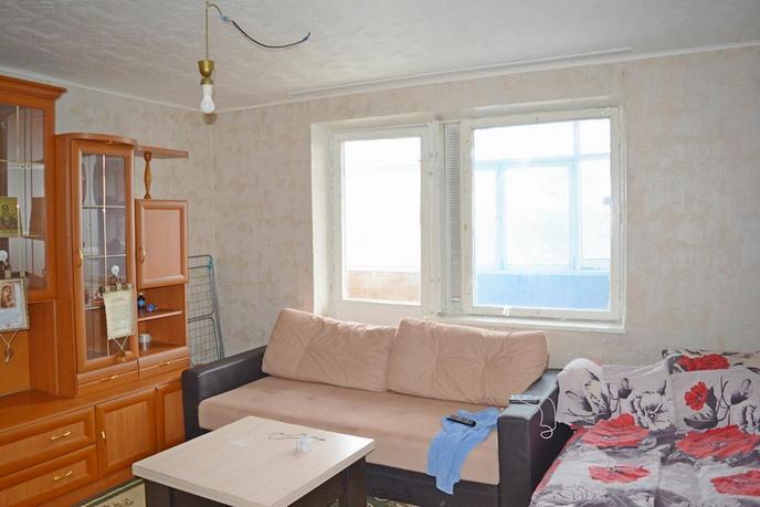 1 комнатная квартира , ул. Ратная, 1, п. Андреевский