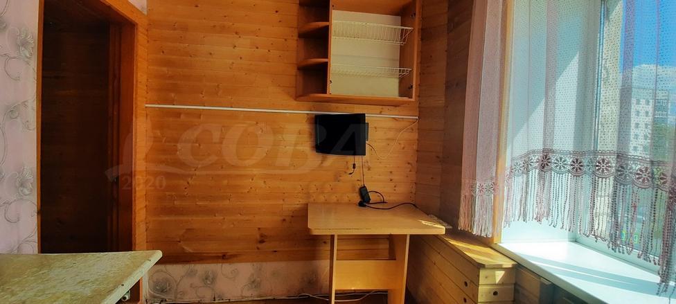 2 комнатная квартира  в районе Червишевского тр., ул. Червишевский тракт, 66, г. Тюмень