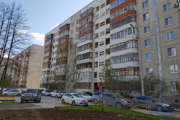 3 комнатная квартира  в районе Московского тр., ул. Московский тракт, 167, г. Тюмень
