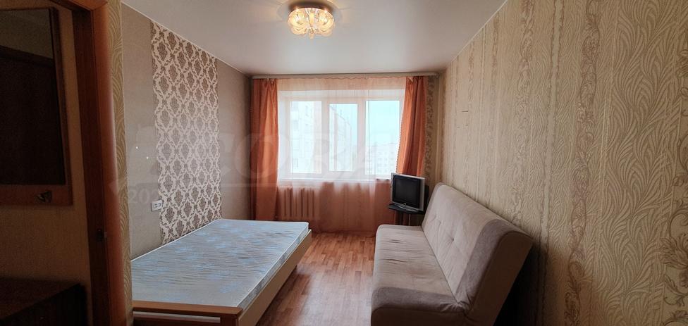 1 комнатная квартира  в районе Лесобаза (Тура), ул. Домостроителей, 6А, г. Тюмень