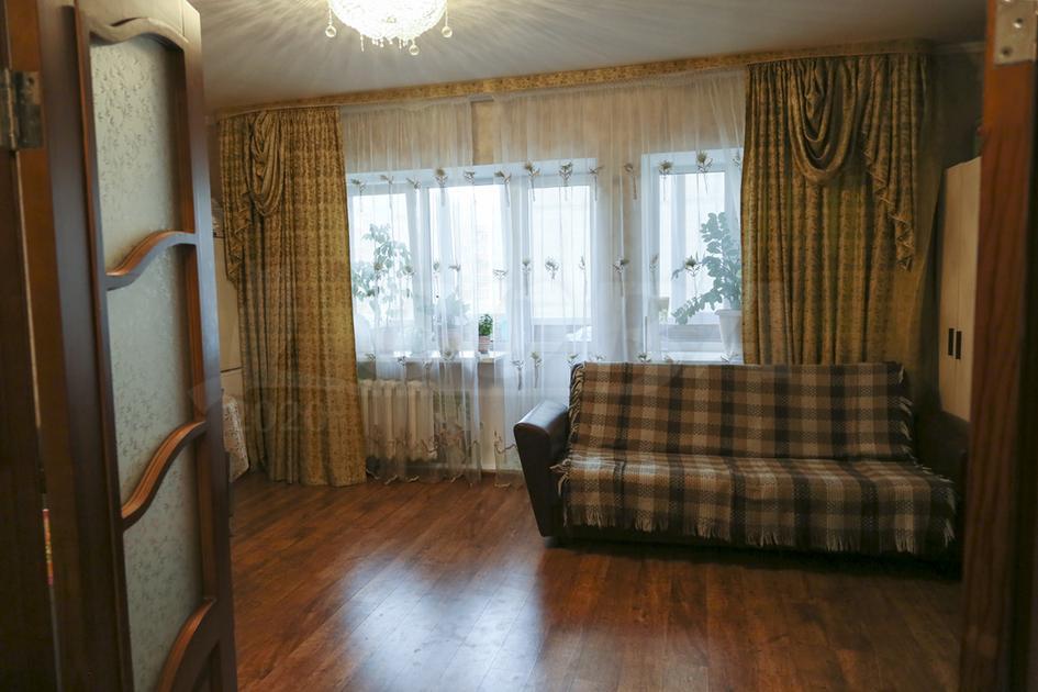 1 комнатная квартира  в районе МЖК, ул. Широтная, 128, г. Тюмень