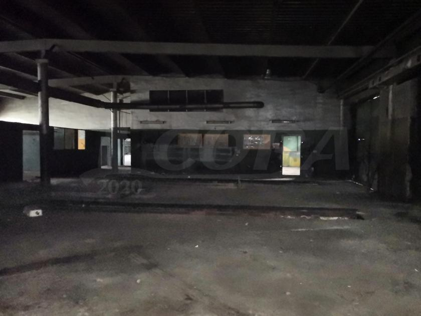 Нежилое помещение в отдельно стоящем здании, продажа, в районе Воровского, г. Тюмень
