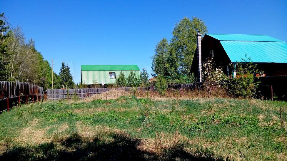 Садовый участок, п. Туринский, по Салаирскому тракту