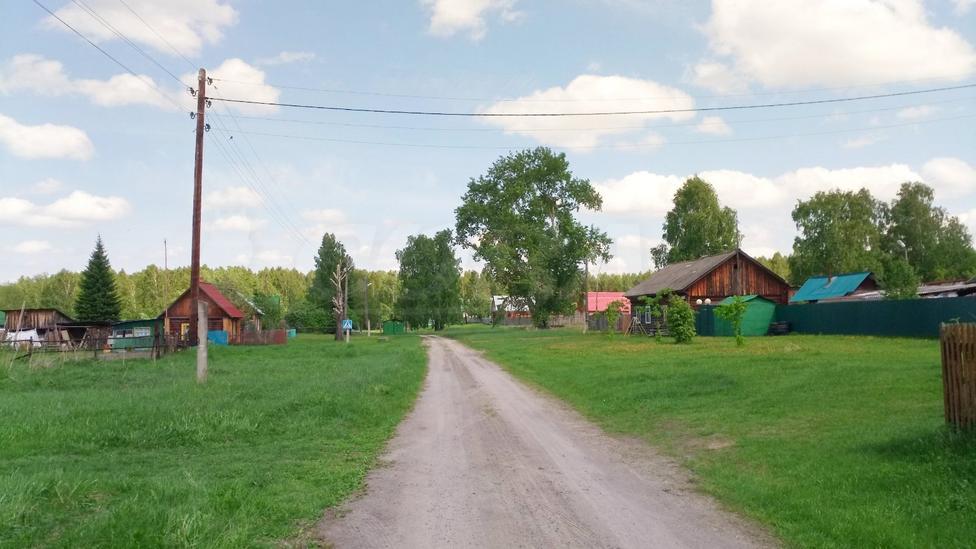 дом у озера с баней, п. Гузенеевский, по Велижанскому тракту