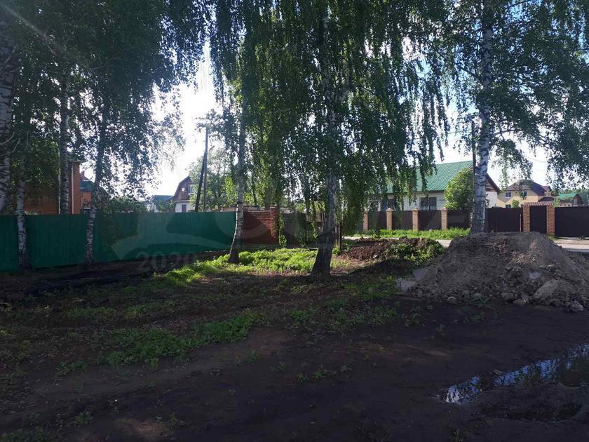 Участок под ИЖС или ЛПХ, в районе Центральная часть, д. Патрушева, по Червишевскому тракту