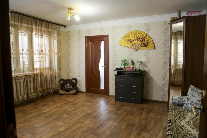 3 комнатная квартира  в районе Дом Обороны, ул. Полевая, 25, г. Тюмень