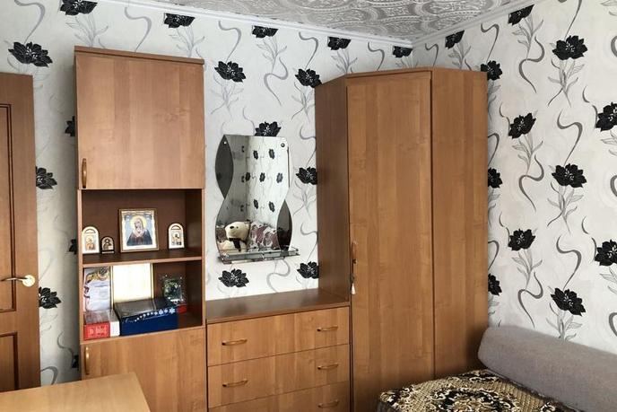 4 комнатная квартира  в районе Центральная часть, ул. Профсоюзная, 17, п. Богандинский
