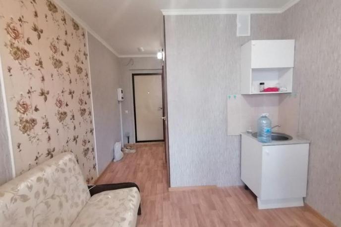 Студия в аренду в районе Плеханово, ул. Новоселов, г. Тюмень