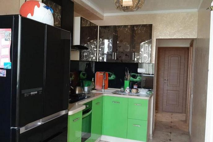 3 комнатная квартира  в районе Донская, ул. Чехова, 52А, г. Сочи