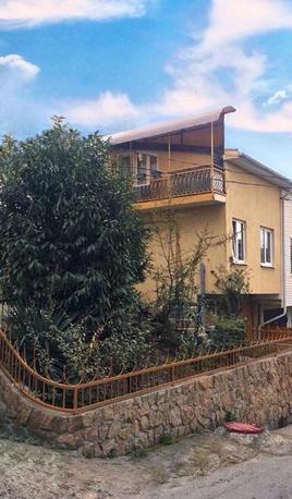 красивый дом, в районе Приморье, г. Сочи