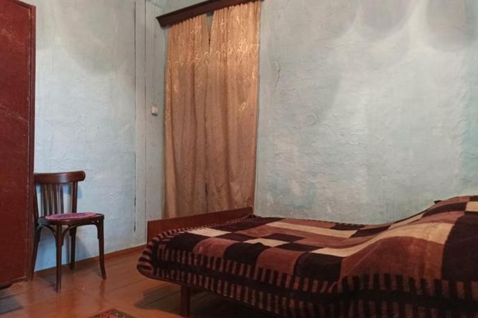 Загородный дом с баней, п. Надцы, Уватский тракт