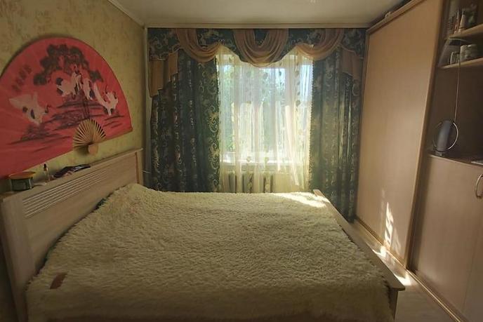 3 комнатная квартира  Тобольского тракта, ул. Источник, 93, с. Яр