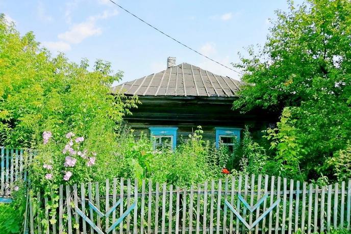 Частный дом, с. Абалак, Абалакский тракт