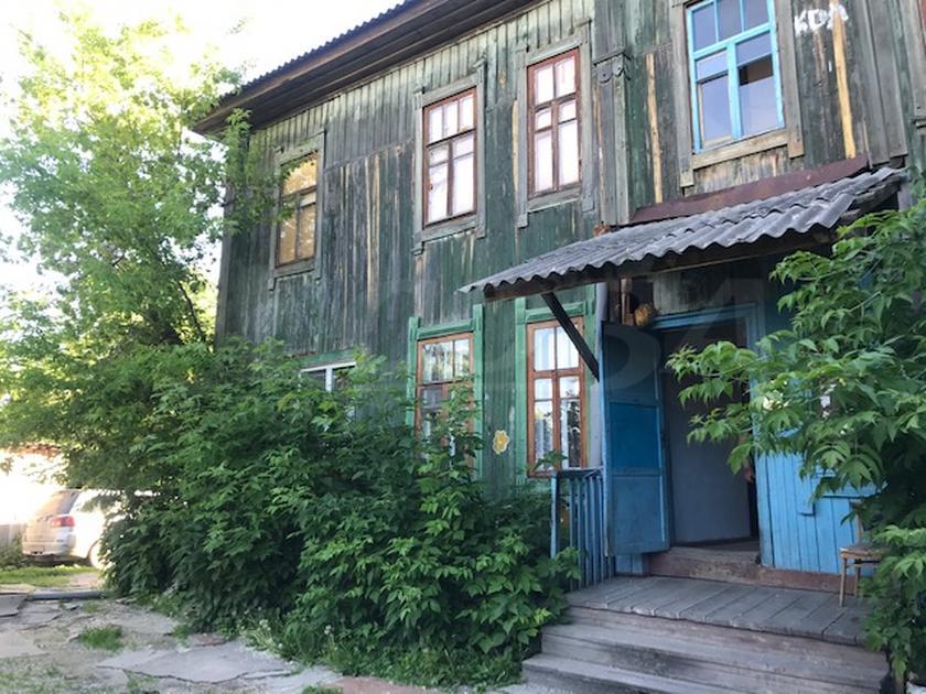 3 комнатная квартира  в районе Зарека (частный сектор), ул. Большая Заречная, 45, г. Тюмень