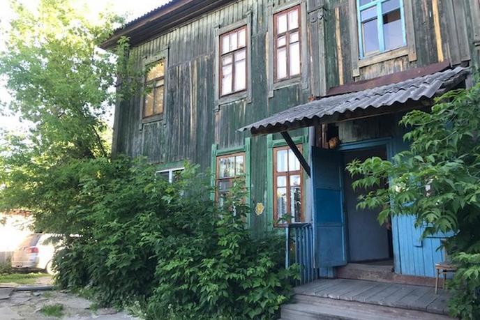 3 комнатная квартира  в районе Большая зарека, ул. Большая Заречная, 45, г. Тюмень