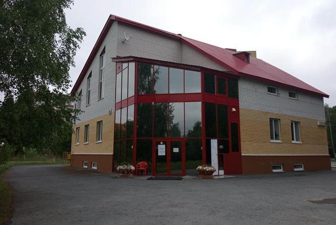 Нежилое помещение в отдельно стоящем здании, продажа, в районе Мыс, г. Тюмень