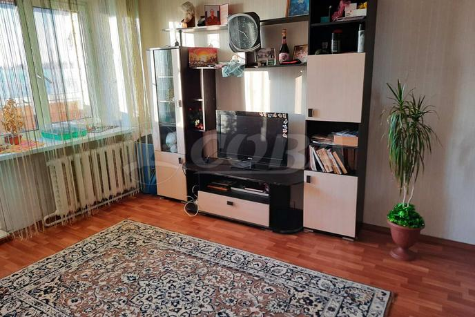 3 комнатная квартира  в районе Центральная часть, ул. Озерная, 5, п. Московский