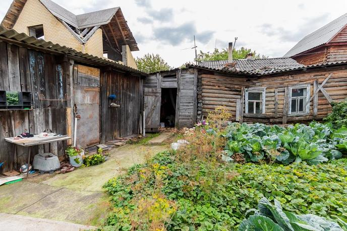 Частный дом, в районе Парфенова, г. Тюмень