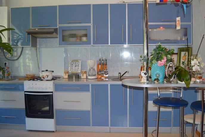 2 комнатная квартира  в районе Донская, ул. Виноградная, 224/3, г. Сочи