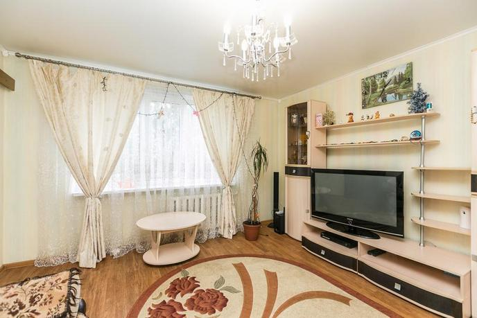 4 комнатная квартира  в районе ул.Елизарова, ул. Холодильная, 13, г. Тюмень