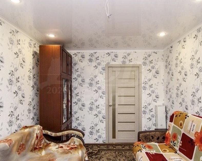 2 комнатная квартира  в районе Мыс, ул. Маршала Захарова, 5, г. Тюмень