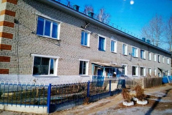 3 комнатная квартира , ул. Советская, 2, с. Онохино