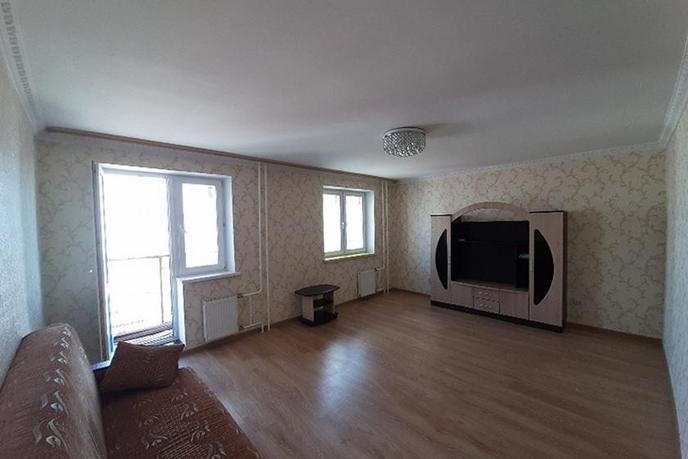 3 комнатная квартира  в Тюменском-2 мкрн., ул. Пермякова, 83/2, Микрорайон МДС, г. Тюмень