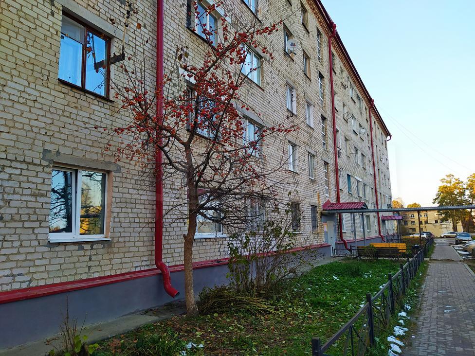 1 комнатная квартира  в районе Центральная часть, ул. Центральная, 52, п. Новотарманский