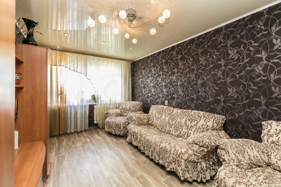 3 комнатная квартира  в районе Лесобаза (Тура), ул. Домостроителей, 14, г. Тюмень