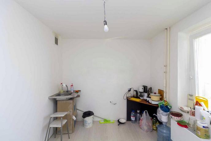 1 комнатная квартира  в районе Тюменская Слобода, ул. Созидателей, 12, ЖК «Комарово», д. Дударева
