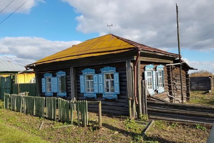 Загородный дом, д. Муллаши, по Ялуторовскому тракту