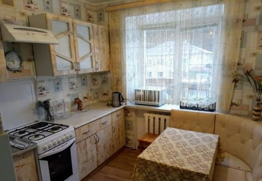 3 комнатная квартира  в районе Мелиорация, ул. Мелиораторов, 11, г. Заводоуковск