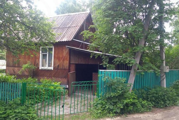 Дача для отдыха с баней, п. Андреевский, по Ялуторовскому тракту