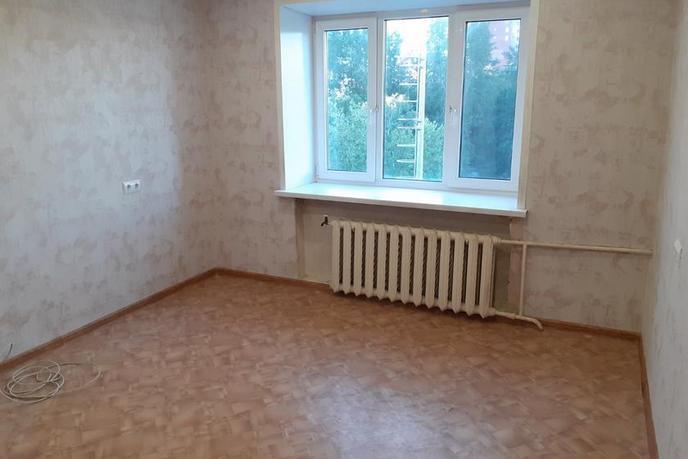 Комната в районе Дома печати, ул. Максима Горького, 41А, г. Тюмень