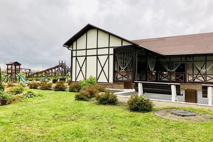 Участок под ИЖС или ЛПХ, в районе Альпийская долина, с. Кулига, по Ирбитскому тракту, Коттеджный поселок Альпийская Долина