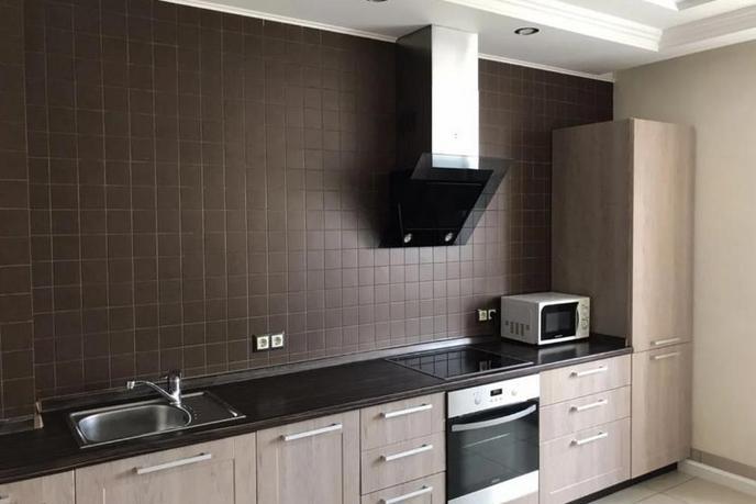1 комнатная квартира  в районе Дом Обороны, ул. Ямская, 92, ЖК «Ямская-Болотникова», г. Тюмень