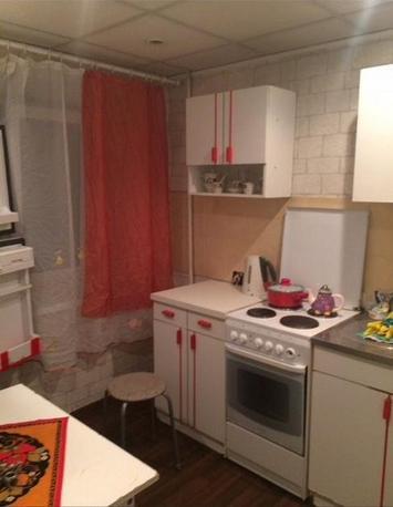 2 комн. квартира в аренду в районе Драмтеатра, ул. Республики, г. Тюмень